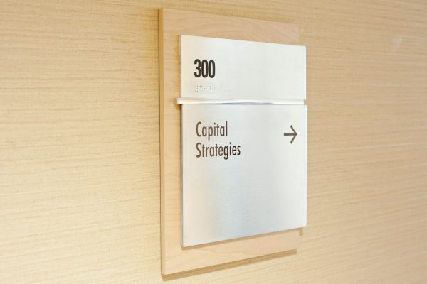 Capital Strategies8