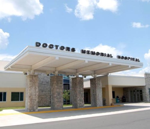 Doctors Memorial Hospital