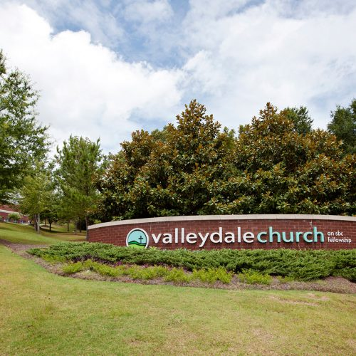 Valleydale Church